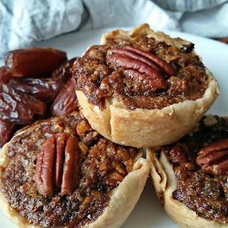 Date Pecan Tart Recipes