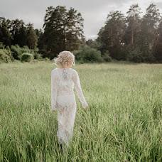 Wedding photographer Filipp Dobrynin (filippdobrynin). Photo of 04.01.2018