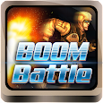 Boom Battle: Commander Dash! icon