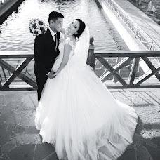 Wedding photographer Aleksandr Shitov (Sheetov). Photo of 11.11.2017