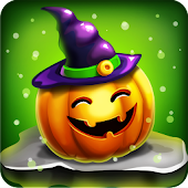 Witchdom - Candy Witch Match 3 Puzzle