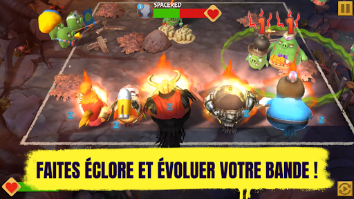 Angry Birds Evolution  code Triche 2