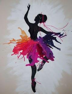 Cursh Dance - náhled