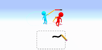 Jugar a Draw Duel gratis en la PC, así es como funciona!