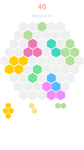 play hexagon a free online game on kongregate - 288×512