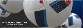Soccer Opener - Premiere Pro - 2