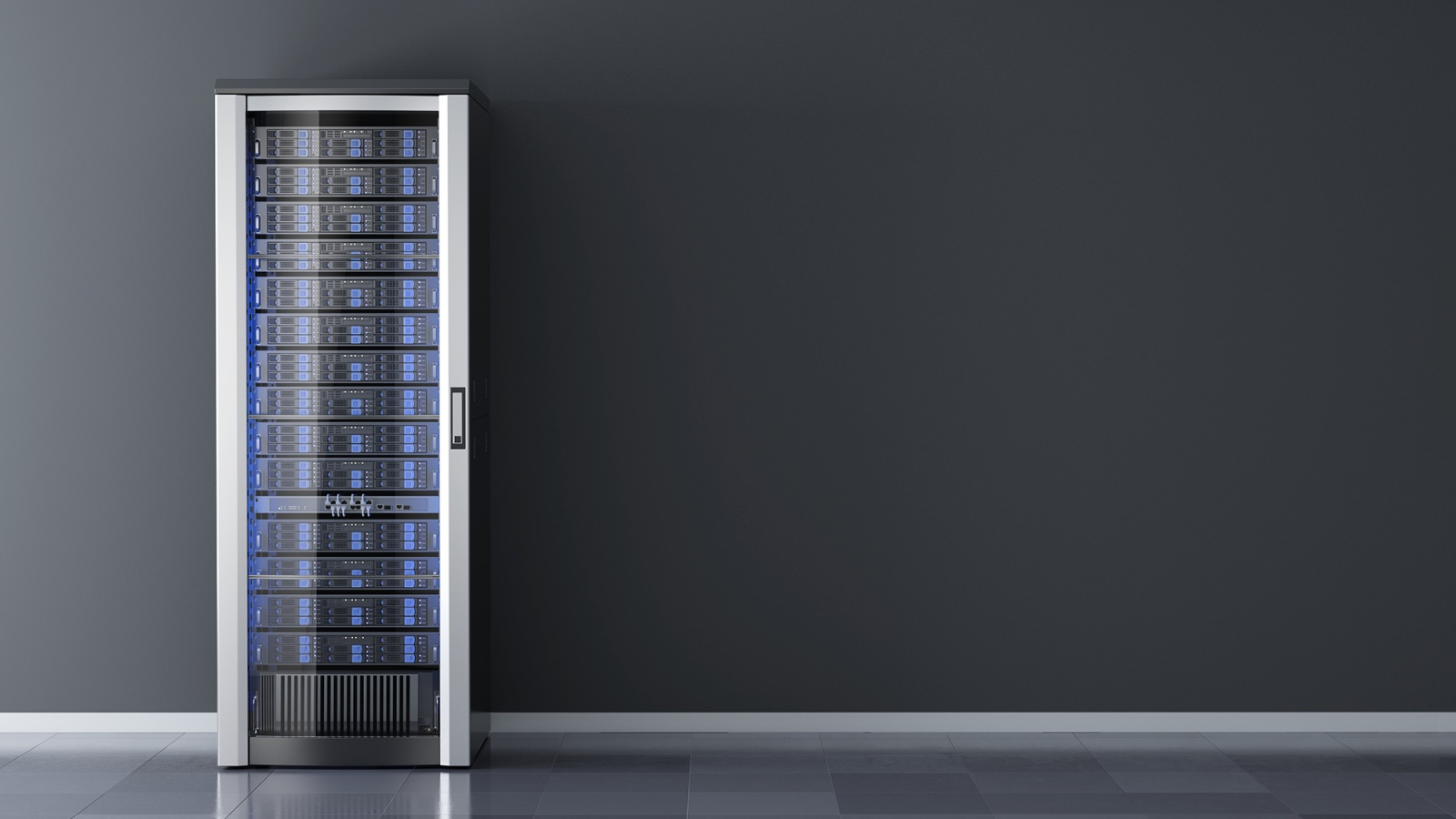 хостинг сервер на debian