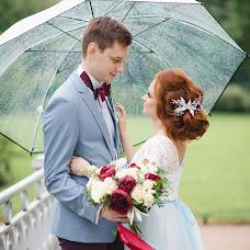 Wedding photographer Nataliya Malova (nmalova). Photo of 08.12.2017