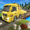 Truck Driver Extreme 3D icon
