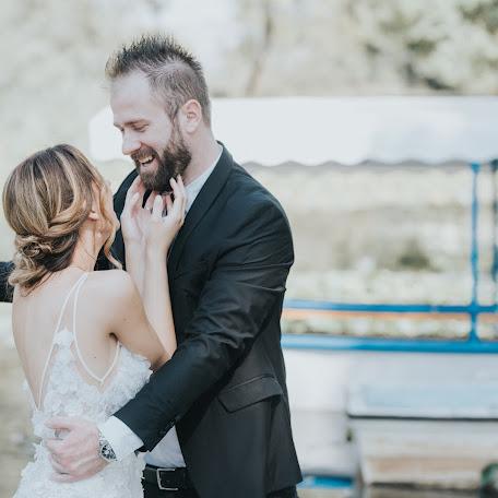 Wedding photographer Irena Bajceta (irenabajceta). Photo of 23.11.2017