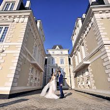 Wedding photographer Alena Grebeneva (Grebeneva56). Photo of 11.11.2017