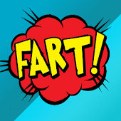 Fart button sound noises!
