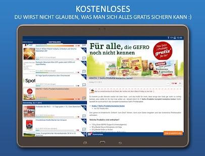 DealDoktor » Schnäppchen App Screenshot 9