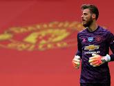 Europa League: De Gea, Dzeko, Lacazette... l'équipe de la semaine