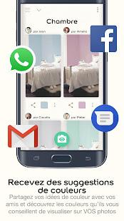 dulux valentine visualizer applications sur google play. Black Bedroom Furniture Sets. Home Design Ideas