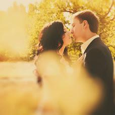 Wedding photographer Kseniya Zyryanova (Zyryanova). Photo of 05.09.2013