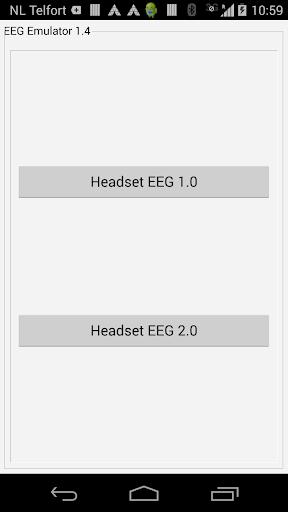 Imec - EEG Emulator