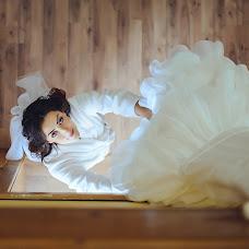 Wedding photographer Vitaliy Abramchuk (AVDreamer). Photo of 04.09.2015