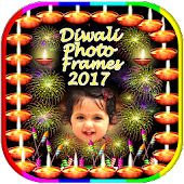 Diwali Photo Frames 2017