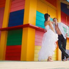 Wedding photographer Yuriy Sharov (Sharof). Photo of 04.07.2013