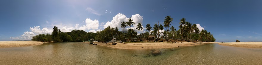 Photo: Philippines, Palawan, Sabang St. Pauls National Park