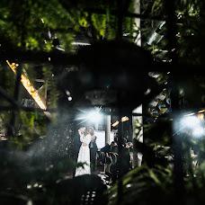 Wedding photographer Slava Semenov (ctapocta). Photo of 17.02.2018