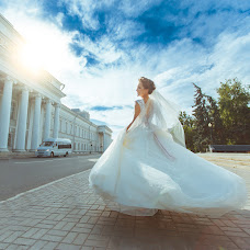 Wedding photographer Igor Zalomskiy (kAIST). Photo of 23.06.2015
