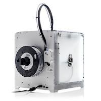 Ultimaker 2 + 3D Printer Fully Assembled