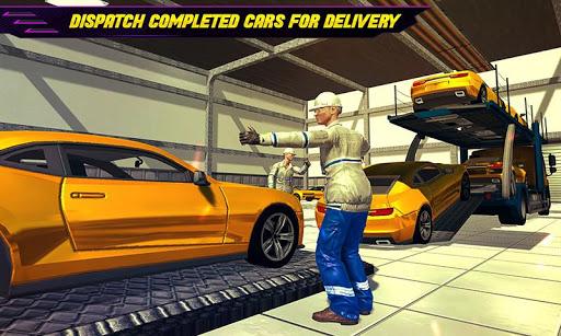 Car Maker Auto Mechanic Sports Car Builder Games  screenshots EasyGameCheats.pro 5
