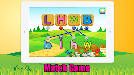 ABC 123 Kids Game - Vocab Phonics Tracing Spelling 1.0.0 screenshots 15