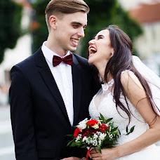 Wedding photographer Katerina Sadovskaya (madkatherine). Photo of 11.08.2017