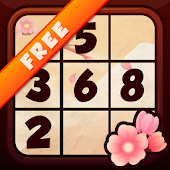 Multiplayer Sudoku (Free)