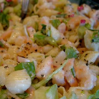 Caribbean Pasta Salad Recipes.