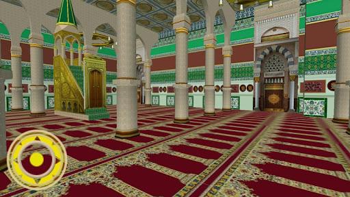 先知清真寺的虚拟现实之旅|玩程式庫與試用程式App免費|玩APPs