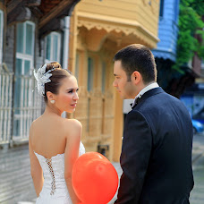 Wedding photographer Nese kubra Yuksel (yuksel). Photo of 28.02.2017