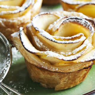 Apple Roses Recipe
