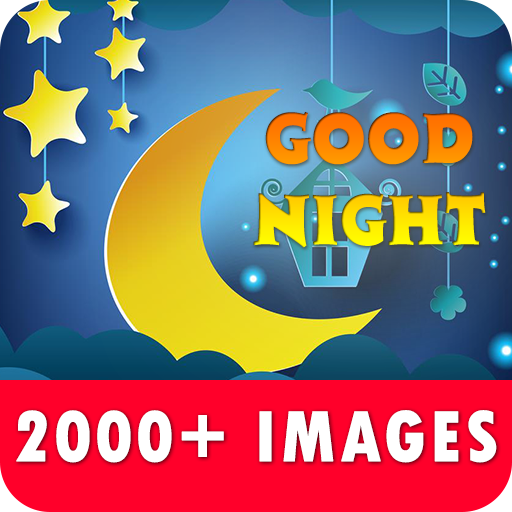 Good Night 3D Images