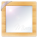 심플 거울 icon