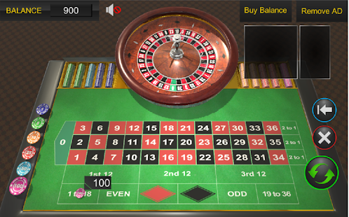 Download Roulette For PC Windows and Mac apk screenshot 1