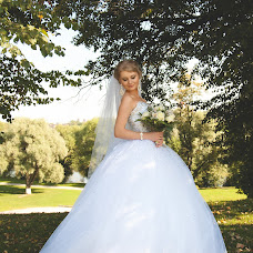 Wedding photographer Aleksandra Kharlamova (akharlamova). Photo of 28.09.2015