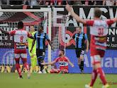 Debutant maakte behoorlijk wat indruk bij Club Brugge