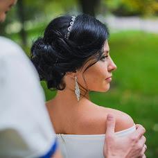 Wedding photographer Darya Agafonova (dariaagaf). Photo of 15.12.2017