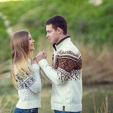 Свадебный фотограф Елена Молчанова (Selenittt). Фотография от 04.11.2015