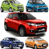 Indian Cars Quiz