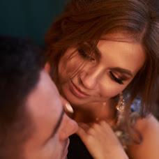 Wedding photographer Ekaterina Umeckaya (Umetskaya). Photo of 01.11.2017
