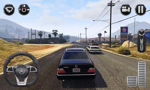 City Car Driving Simulator 2018  screenshots 7