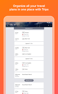 Download KAYAK Flights, Hotels & Cars For PC Windows and Mac apk screenshot 8
