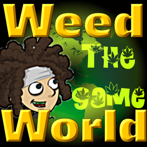 Weed World THE game