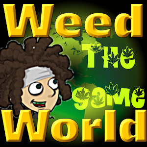 Weed World THE game for PC and MAC