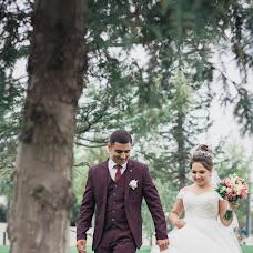 Wedding photographer Aleksandr Kulagin (Aleksfot). Photo of 17.04.2019